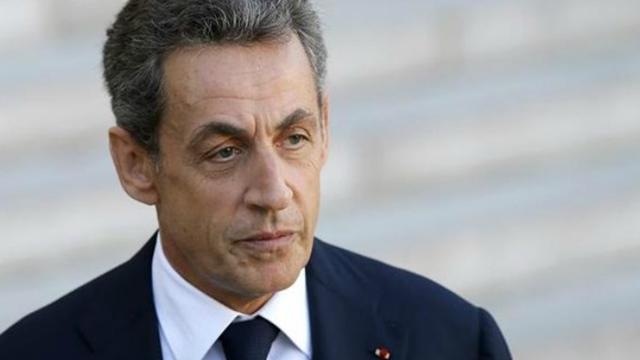 Sarkozy II