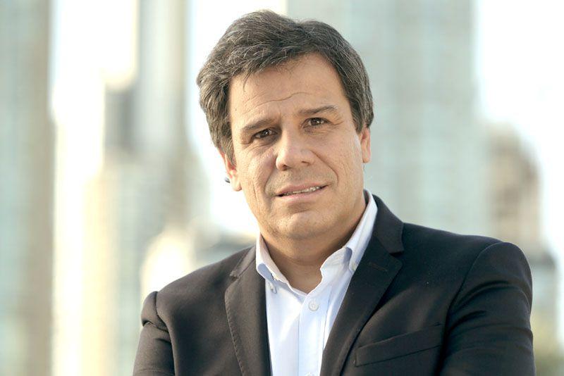 Facundo Manes, mano a mano con El Diario