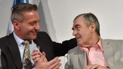 Virtual empate entre candidato de Das Neves y Cambiemos — Chubut