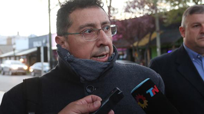 Este viernes el juez entregará el cuerpo a la familia — Maldonado
