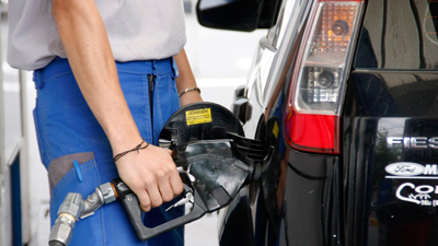Aumenta un 6 % el precio de los combustibles