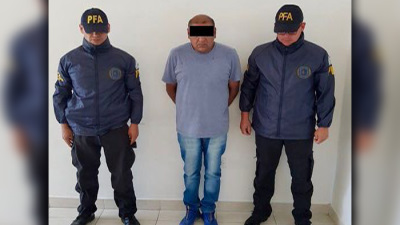 El cartero que nunca repartió 19.000 cartas fue detenido en Argentina