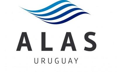 Resultado de imagen para alas uruguay logo