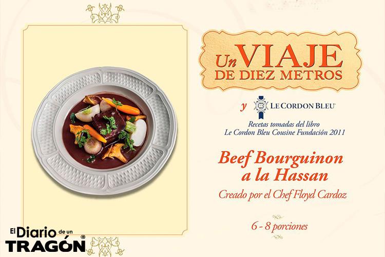 Beff Bourguinon