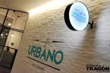 café urbano