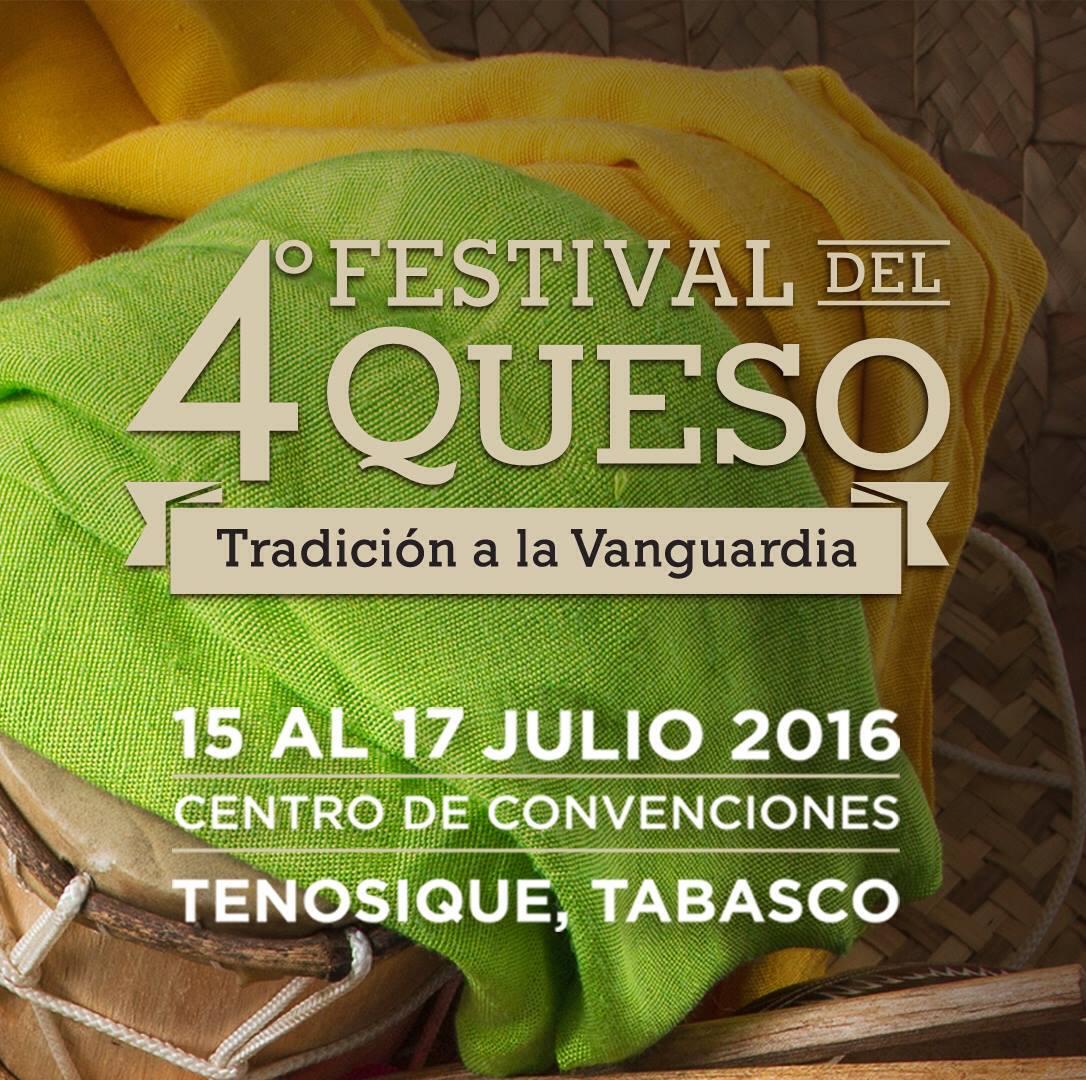 Festival del Queso Tabasco
