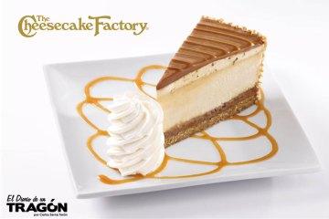 Día Nacional del Cheesecake