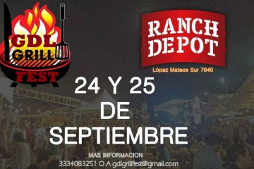 GDL Grill Fest