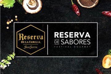 RESERVA DE SABORES Festival Gourmet