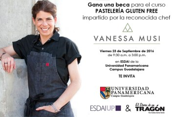 Vanessa Musi
