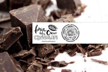 Feria del Cacao y el Chocolat