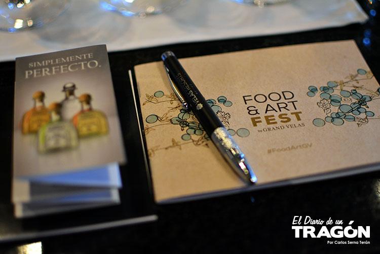 Food & Art Fest en Grand Velas Riviera Nayarit Parte 2