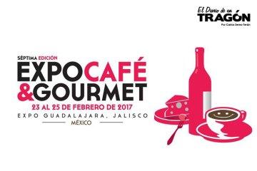 Expo Café y Gourmet