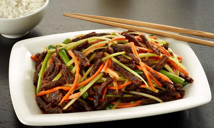 Herramientas culinarias asiáticas