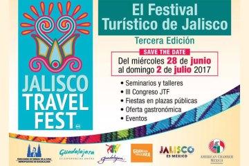 Jalisco Travel Fest