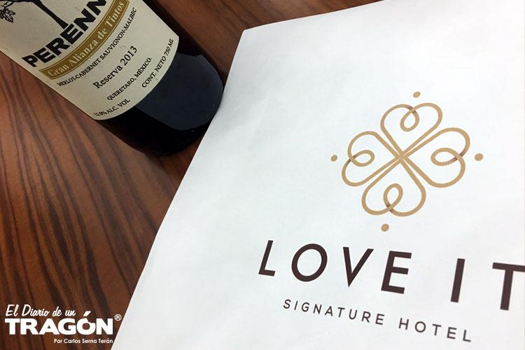 El Open House de LOVE IT Signature Hotel