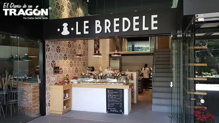 Le Bredele