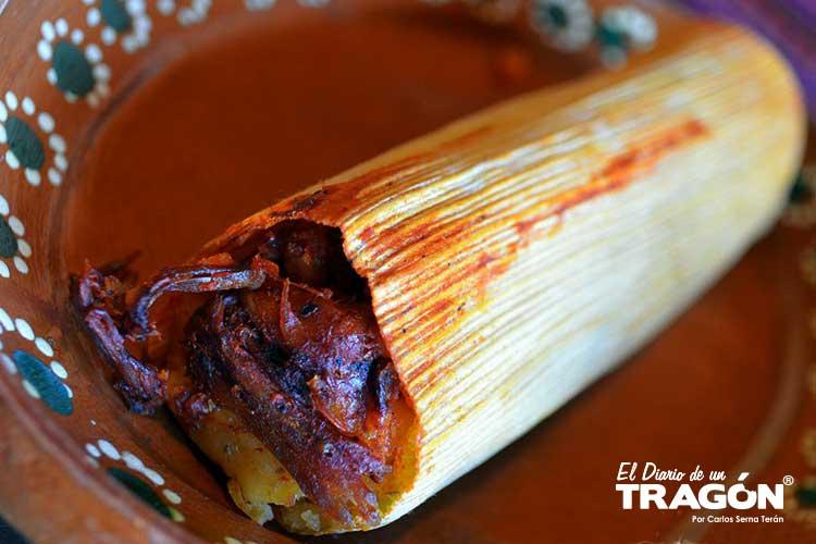 Tamales y Tamalerias en Guadalajara