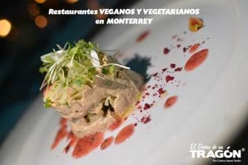 Restaurantes Veganos y Vegetarianos en Monterrey