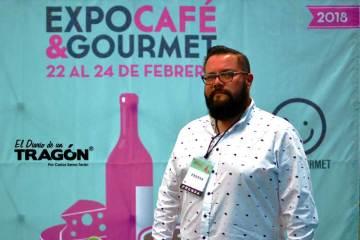 Expo Café y Gourmet Guadalajara 2018