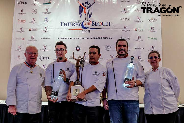 Trofeo Thierry Blouet