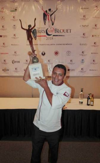 Trofeo Thierry Blouet