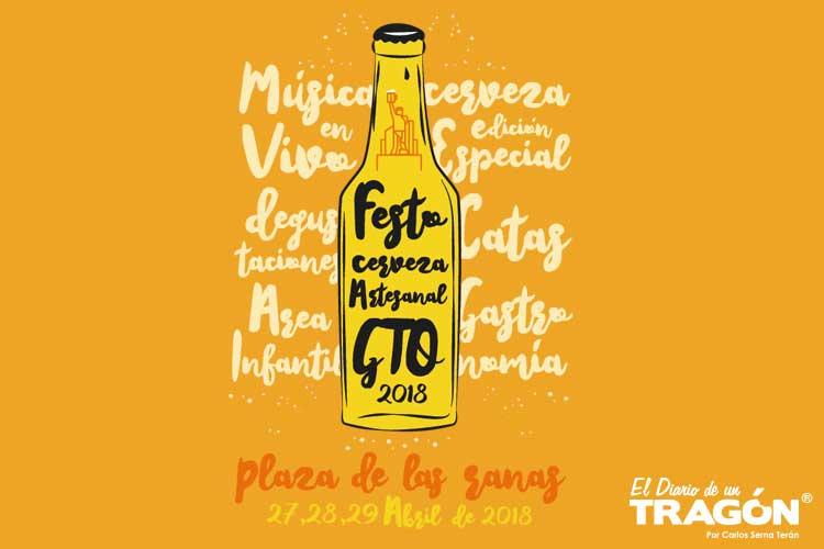 Festo Cerveza Artesanal