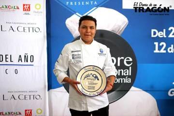 Cocinero del Año México