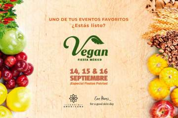 Vegan Fiesta México