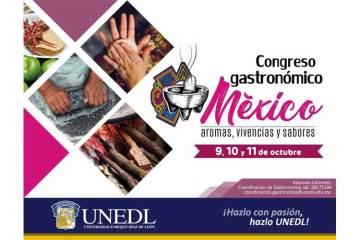 6o Congreso Gastronómico UNEDL