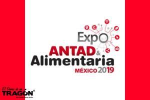 Expo ANTAD Alimentaria 2019