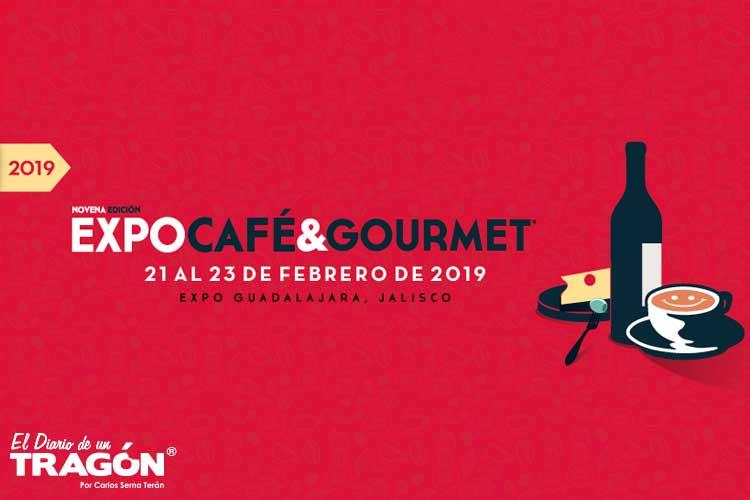 Expo Café y Gourmet Guadalajara 2019