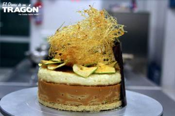 pastry competition
