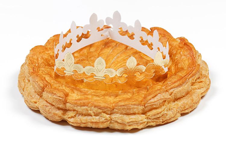 Rosca de Reyes en Guaalajara