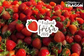 Festival de la Fresa