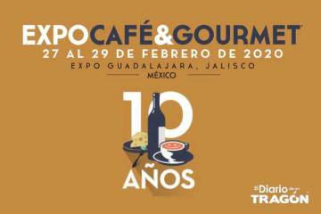 Expo Café y Gourmet Guadalajara