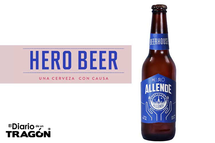 Hero Beer
