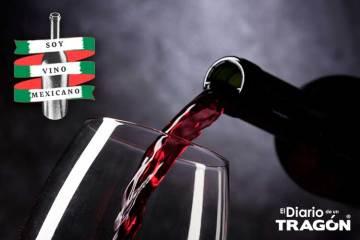 datos que desconocias del vino mexicano