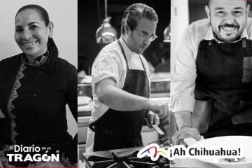 Chefs Chihuahuenses