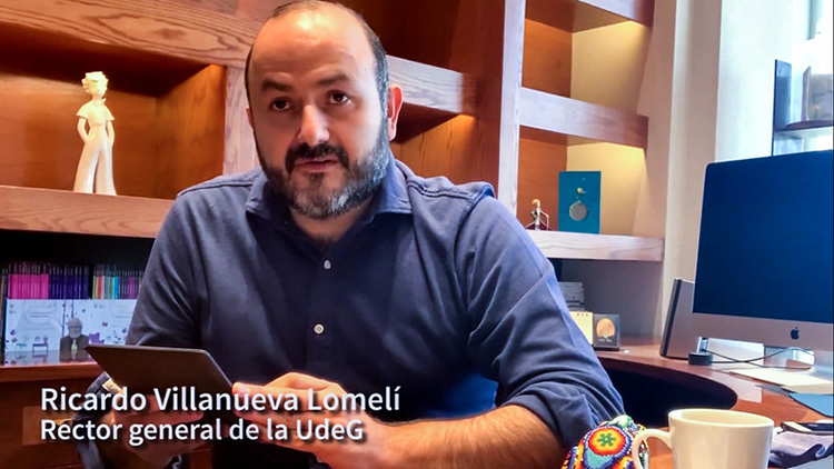 FIL Guadalajara 2020