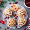 Muffins de Arándano y Nuez