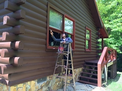 Top Quality Exterior Painting Services