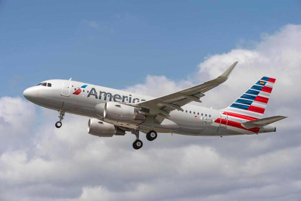 American Airlines planea establecer un vuelo a Santiago de Cuba