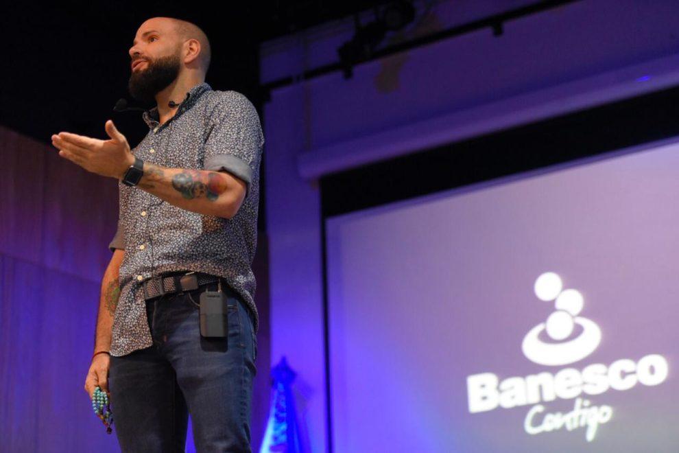 banesco continúa impulsando el emprendimiento entre estudiantes
