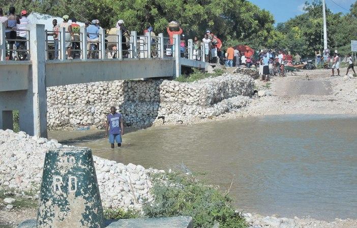 cuenca pedernales rio haiti