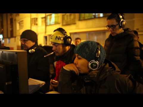 latinos audiovisuales
