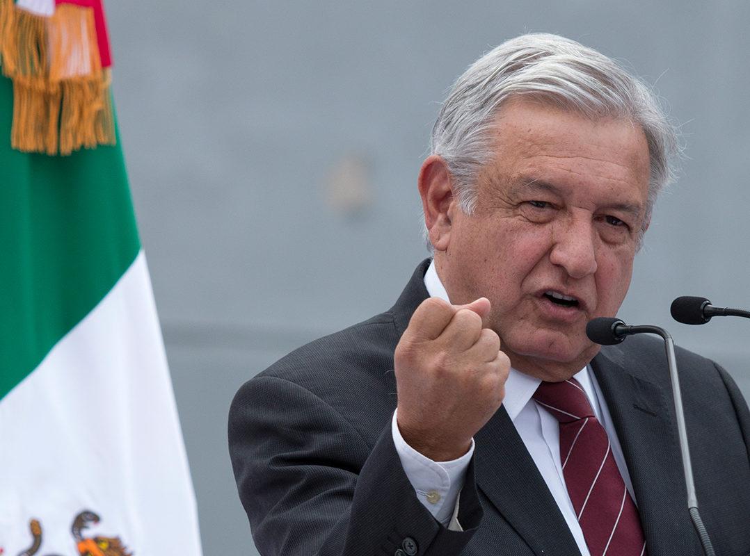Fiscales y SSP, listos en diciembre; ayudantía cuidará a López Obrador
