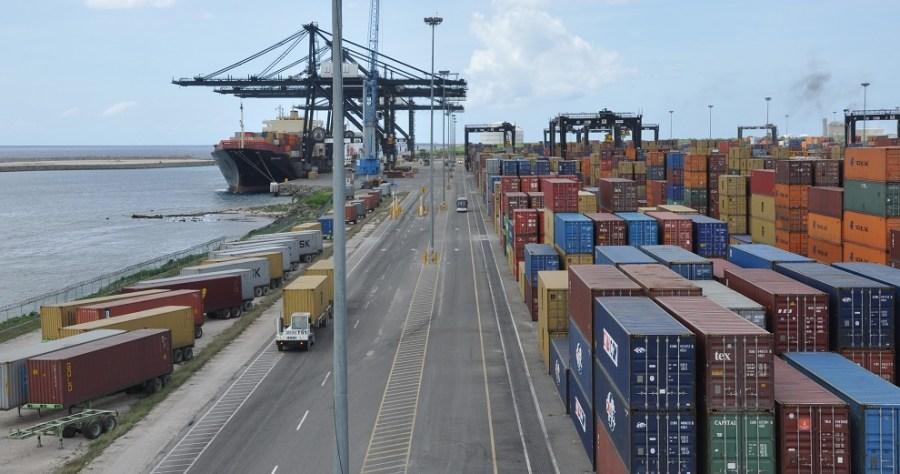 puertos dominicanos 1