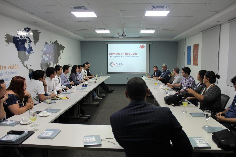 reunión brasil rd