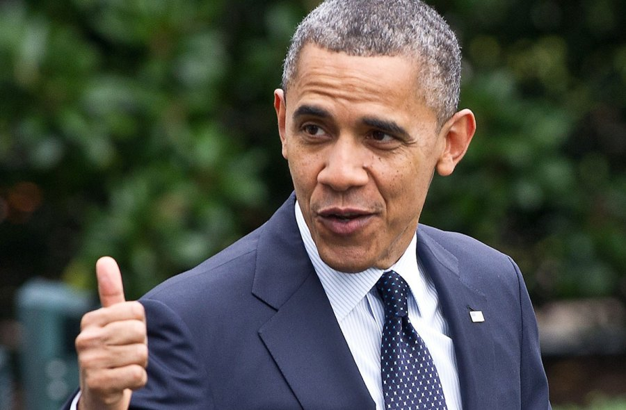 barack obama economia eeuu